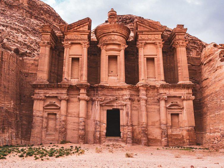 Quel itinéraire pour visiter Petra?