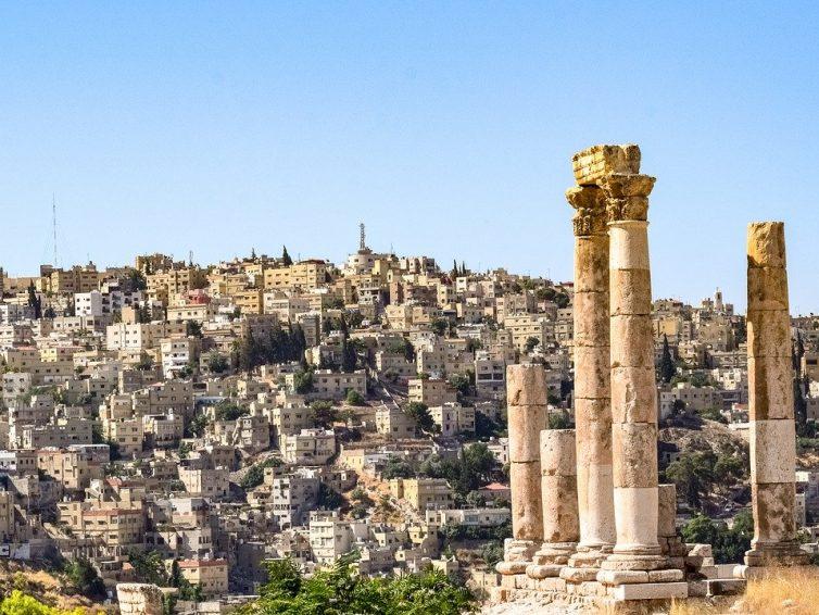 Où loger en Jordanie ?